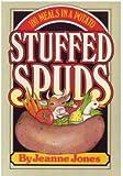 Stuffed Spuds, Jeanne Jones, 0871313855