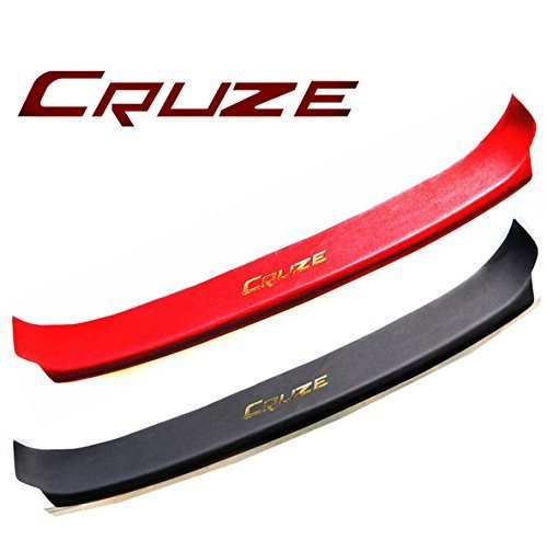 2012 chevy cruze decal - 5