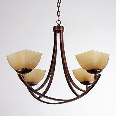 Edward Elric-Lámpara de techo, diseño con forma de manzana ...