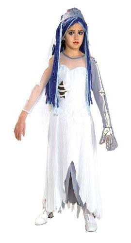 Corpse Bride Costume - Small -