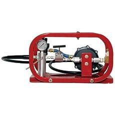 Bundle-38 10000 PSI Pneumatic Hydrostatic Test Pump (2 Pieces)