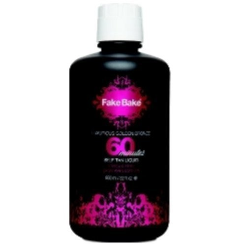 Fake Bake Minutes Solution 32 Ounce