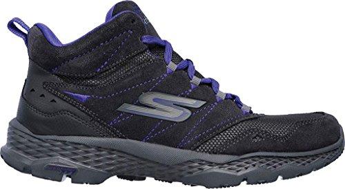 Skechers Outdoors Donna purple Charcoal Gowalk ApqAg4