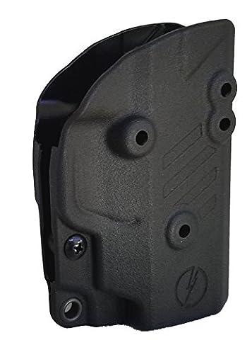 Blade-Tech TASER Pulse Holster w/ Tek Lok - Ambi - Blade Tech Belt Holster