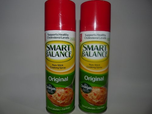 Non-Stick Cooking Oil Sprays