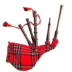 Kids Playable Bagpipe/Junior Playable Ba...