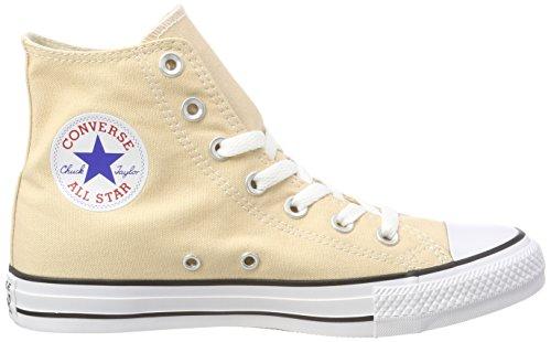 Ginger Giallo Raw Unisex Raw Ctas Alto Converse Sneaker Collo a Adulto – Hi Ginger 812 PqwnTwAO