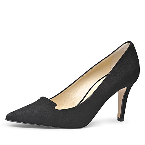 Evita Sko Dame Pump Pumps Sort DiTS3shUC