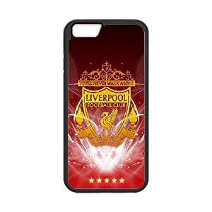 iPhone 6 4.7 Inch Phone Case Liverpool Logo R1510131