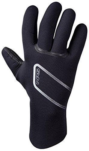 Nrs Titanium Gloves - 4
