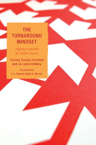 The Turnaround Mindset: Aligning Leadership for Student Success