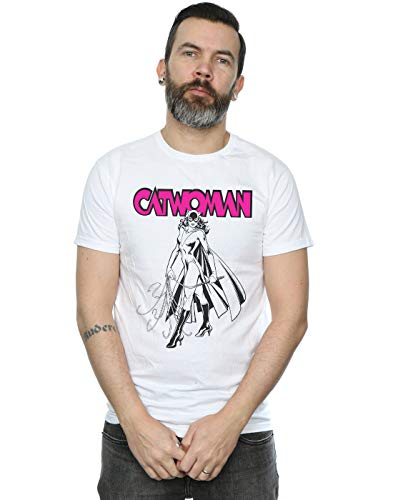 DC Comics Men