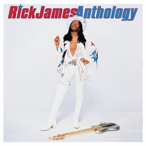 Rick James - Maze Some Noize - Zortam Music