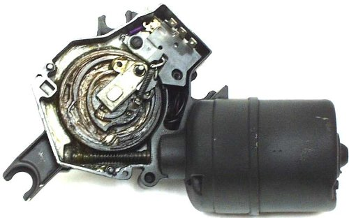 ARC 10-504 Windshield Wiper Motor (Remanufactured)