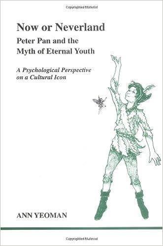 Peter pan psychology