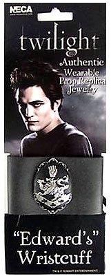 """Twilight """"Edward's Wristcuff"""" Replica Jewelry"""