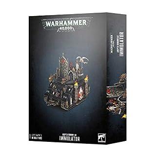 Games Workshop Warhammer 40,000: Adepta Sororitas Immolator