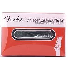 Fender 099-2116-002 Single Vintage Noiseless Tele Neck Pickup