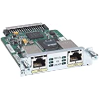 Cisco HWIC-2FE 2 Port Fast Ethernet High Speed WIC Card