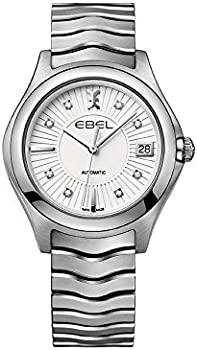 Ebel 1216321 Wave Grande Women's Automatic Watch