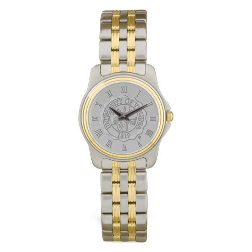 CSI Cannon Sports Virginia Cavaliers Ladies' Wristwatch