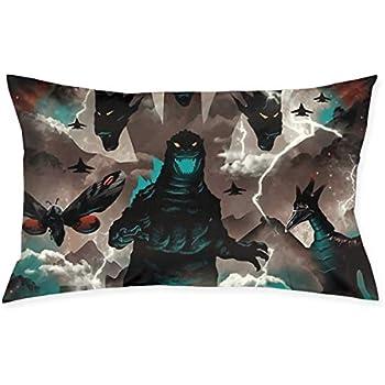 Amazon.com: GingerDHallberg Godzilla King of The Monsters ...