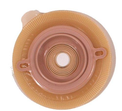 - Assura Two-Piece Convex Skin Barrier ( FLANGE, CUT-FIT 2-PC 5/8