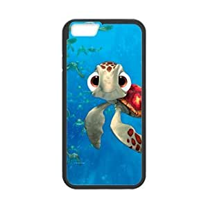 iPhone 6 Case Finding Nemo Scratch-Resistant Protective Hard Cover for iPhone 6(4.7)