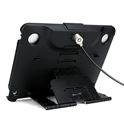 Ipevo iPad Security Stand ISC 20