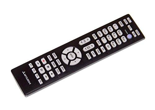 OEM Mitsubishi Remote Control: WD65731, WD-65731, WD65732, WD-65732, WD65733, WD-65733