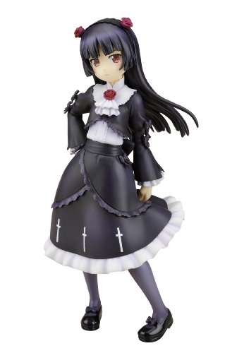 """Kuroneko Kotobukiya Ver. (1/8 scale PVC Figure) Kotobukiya """"Ore no imoto ha konna ni kawai wake ga nai"""" [JAPAN]"""