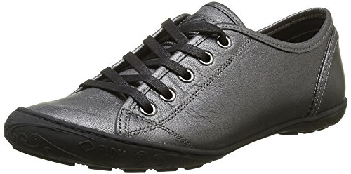 by Silver Game Got PLDM A26 Dull Palladium Low Argent Top Sneakers Women's SqpdUx1