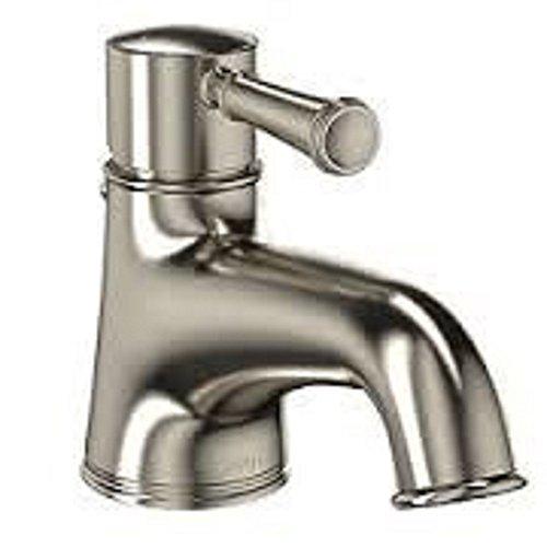 - TOTO TL220SD12#BN Faucet Vivian single Handle Short Lavatory,