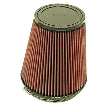 RU-9004 K/&N Round Clamp-On Air Filter