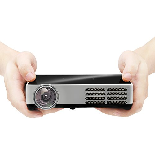 iCodis CB-300W Mini Projector