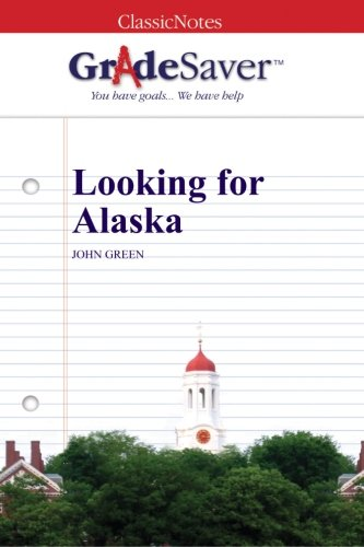 Looking for alaska deutsch