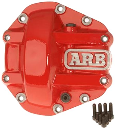 (ARB Products 0750004 Competition Differential Cover for DANA 35)