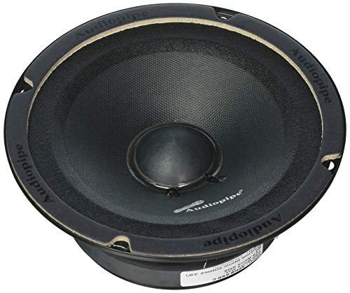 Audiopipe 6 250W Low Mid Frequency Loud Speakers APMB-6SB-B