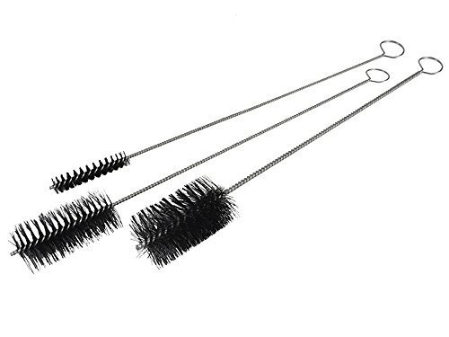 Monument 3014J Boiler Flue Brushes (Pack of 3) by Monument by Monument