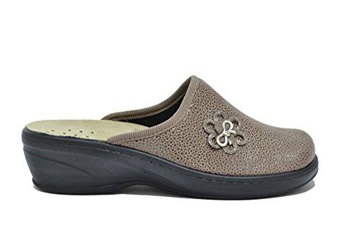 Fly Flot Ciabatte scarpe donna rovere plantare estraibile 359593Y