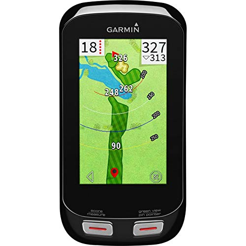 Garmin Approach G8 Golf Course GPS (010-01231-00) with 1 Year Extended Warranty