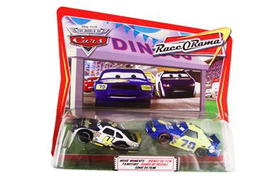 disney pixar cars tow cap - 3