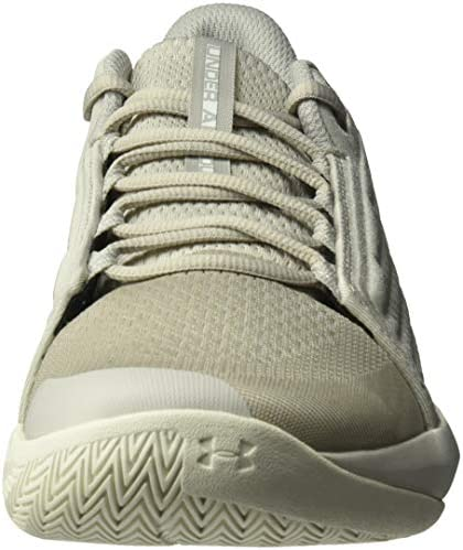 Torch Low Basketball Shoe, Ghost Gray