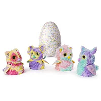 Hatchimal Mystery Egg: Toys & Games