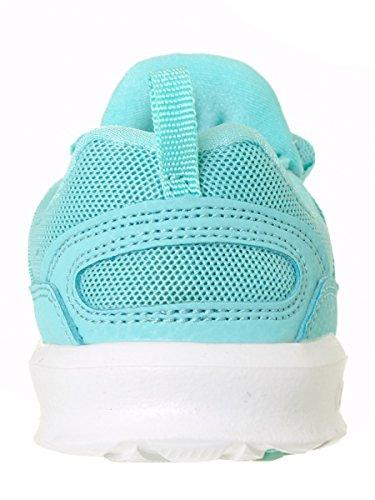 Zapatos primera infancia DC Heathrow Aqua
