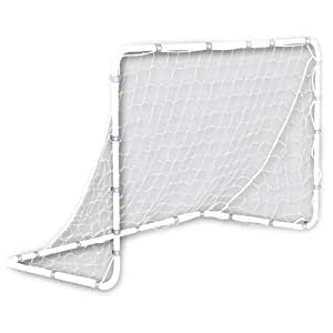 Franklin Sports Competition Goal, 6 X 4-Foot