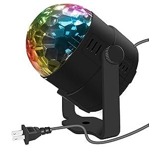 Multi Color Strobe Light