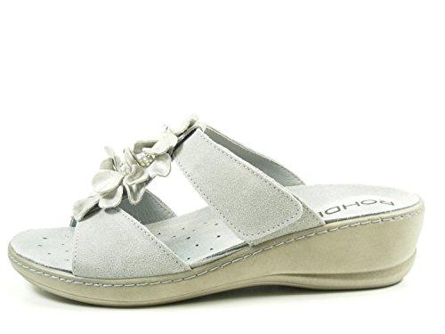Rohde Damen Herne 5752 42 EU (8 UK) Grau Grau (Grau)