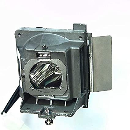 for BENQ MW705 Projector Lamp Replacement Assembly with Genuine Original OEM Philips UHP Bulb Inside IET Lamps