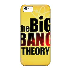 Kallard Snap On Hard Case Cover The Big Bang Theory Protector For Iphone 5c